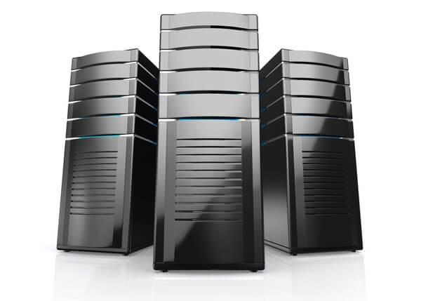 Geotechnology - Rozwiązania serwerowe DellEMC, HP, Lenovo, IBM