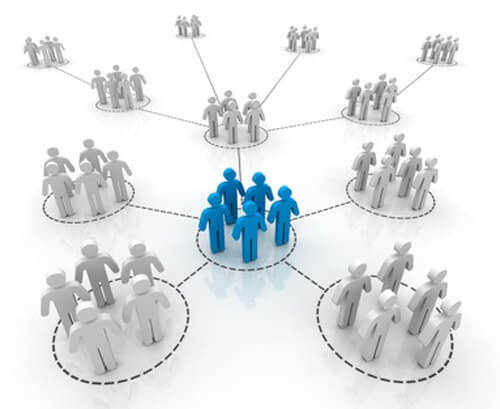 Geotechnology - Systemy pracy grupowej