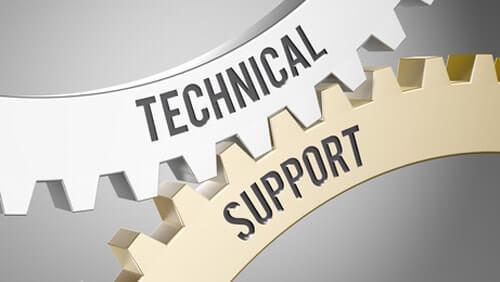 Geotechnology - Umowy SLA i usługi serwisowe
