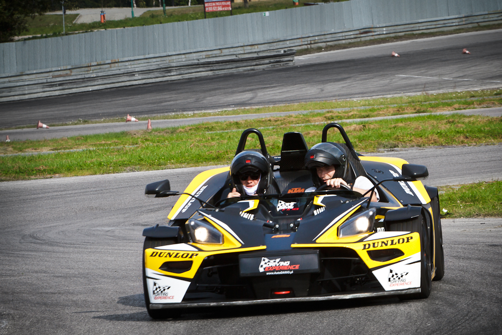Geotechnology Racing Cup 3