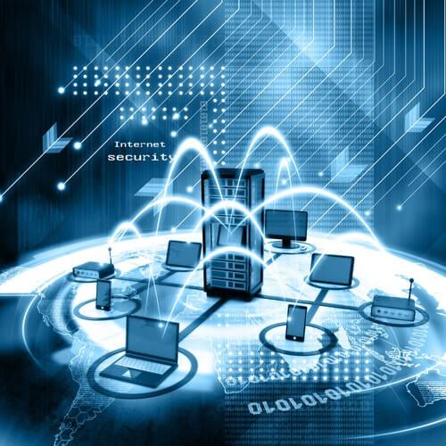 Geotechnology - Backup i archiwizacja danych