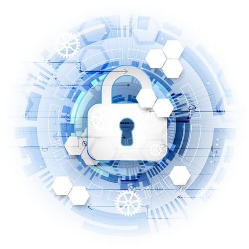 Geotechnology - Systemy zabezpieczeń/security