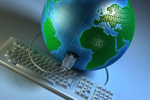 Geotechnology - Urządzenia sieciowe