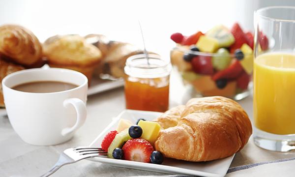 Śniadanie przyprawione technologią – Geotechnology