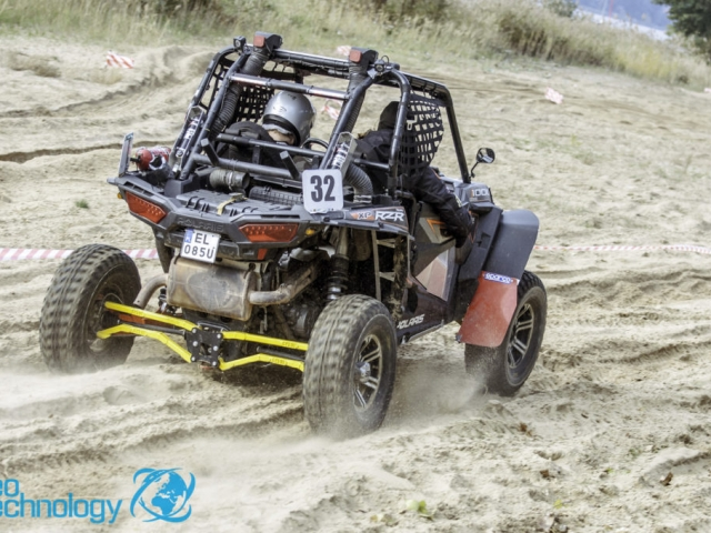 Geotechnology Racing Cup 2