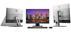 Komputery stacjonarne Dell EMC OptiPlex