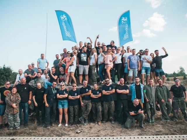 Geotechnology Racing Cup wSierpcu