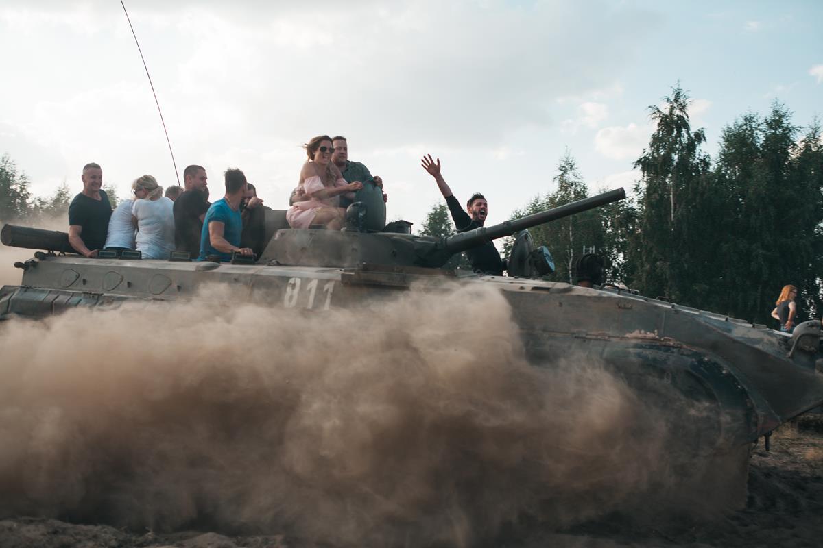 Geotechnology Racing Cup w Sierpcu