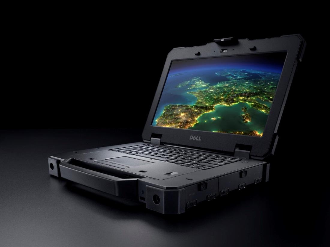 Idealny laptop biznesowy