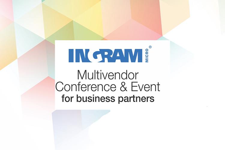 Konferencja Ingram Micro 2018