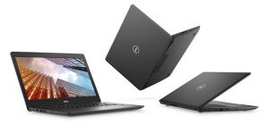 Laptopy biznesowe Dell Latitude