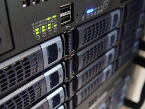 Elektroniczny obieg dokumentów, zmiany konfiguracji systemów IT - Geotechnology