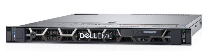 Porównanie serwerów 1U DELL EMC oraz HPE