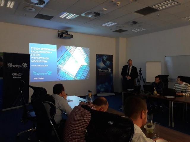 Konferencja w Fabryce Dell w Łodzi