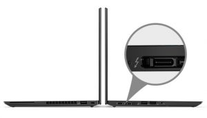 Recenzja Laptopa biznesowego Lenovo ThinkPad x28 - Geotechnology