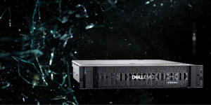 Dell VxRail