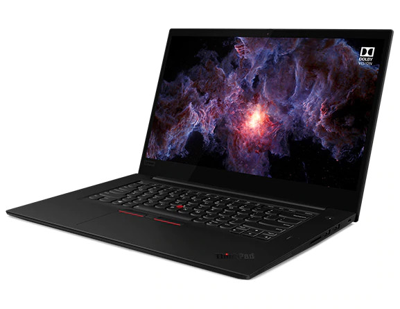 ThinkPad X1 Extreme (Gen 2)