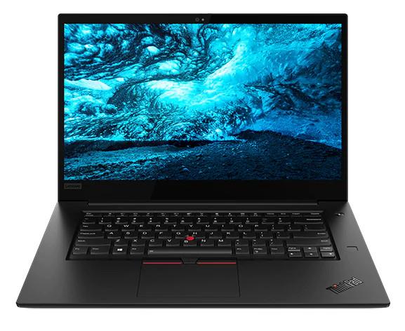 ThinkPad X1 Extreme (Gen 2)